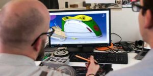 Advantages of 3D CAD Design Services