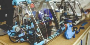Basic Necessities for Your 3D Printing Designs