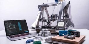 How is 3D printing design changing the product design concept?