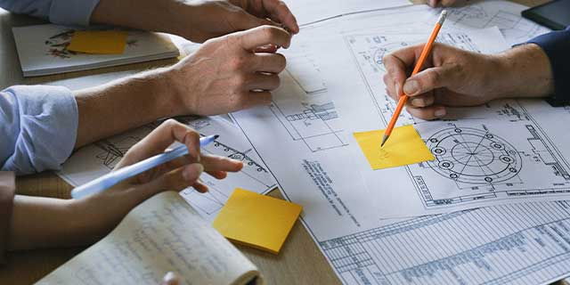 What are Complete Prototype Services?