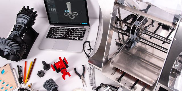 Choosing the Best Printing Service For 3D Printing