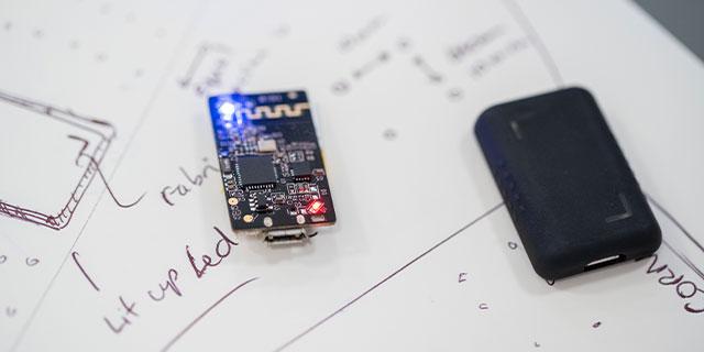 What is prototype design?