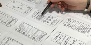 Necessity of Concept Sketches