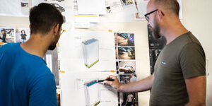 Industrial Design Companies in Business World