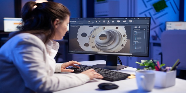 How to Use 3D Models & CAD Design to Plan Your next product launch